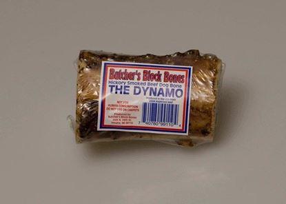 Butcher Block Dynamo