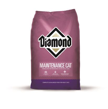 maintenance cat